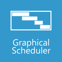 Graphical-Scheduler-2000
